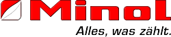 Logo von Minol Messtechnik W. Lehmann GmbH & Co. KG